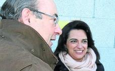 La alcaldesa de El Espinar demanda que la variante de San Rafael sea una «prioridad»