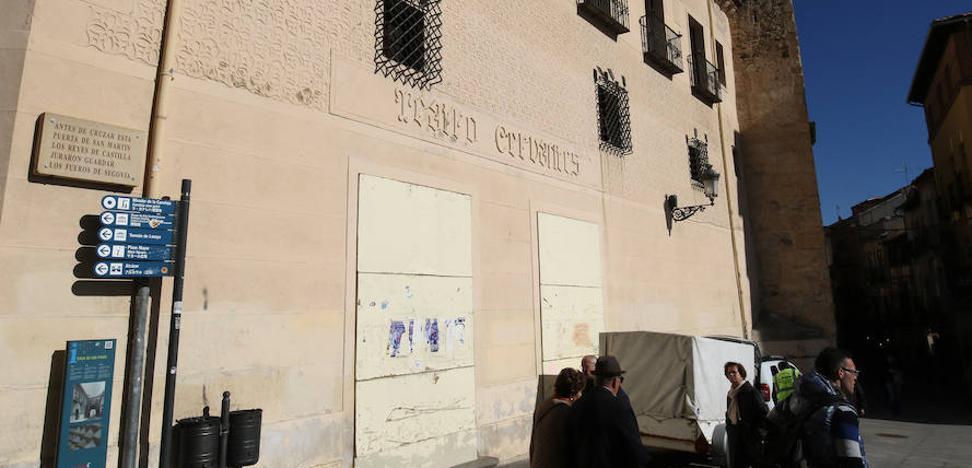 El Gobierno reactiva la reforma del Cervantes, cerrado desde 1984