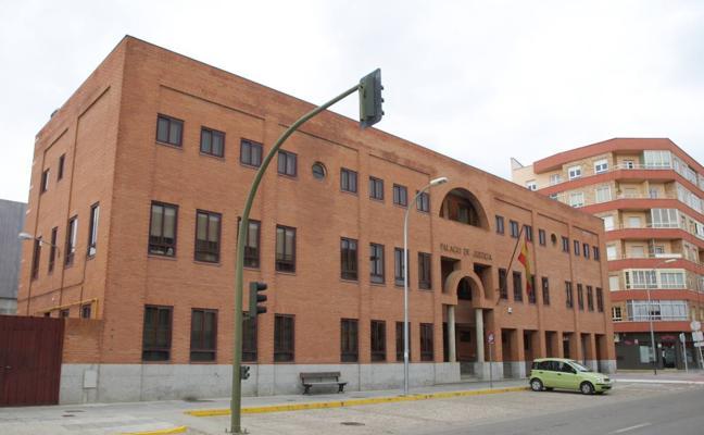 La juez advierte a la defensa que no permitirá criminalizar a menor de Aranda