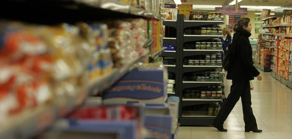 La inflación se reduce en enero hasta el 0,5% por la bajada de la luz
