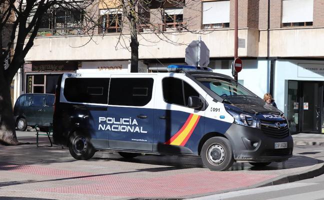 Detenido en Burgos un croata acusado de genocidio en la guerra de Yugoslavia