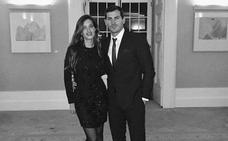 Sara Carbonero e IKer Casillas, ocho años juntos
