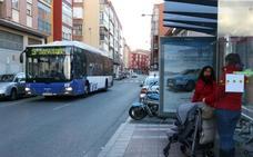 Conductores de Auvasa reclaman que se unan las rutas 3 y 33 de buses para mejorar servicios a Pilarica