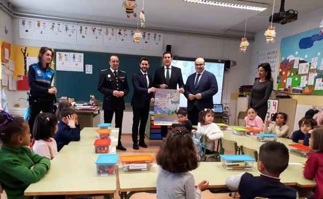 Más de 5.000 alumnos zamoranos participarán en la campaña de educación en seguridad vial