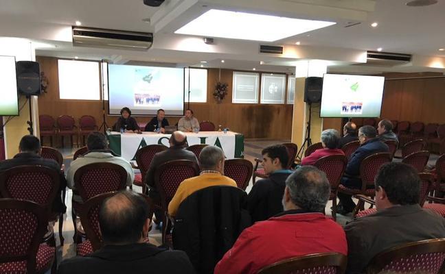 ASAJA afronta la recta final de las elecciones pidiendo el voto por Soria
