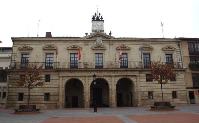 El Ayuntamiento de Miranda aprueba por unanimidad rechazar cierre de Gamesa