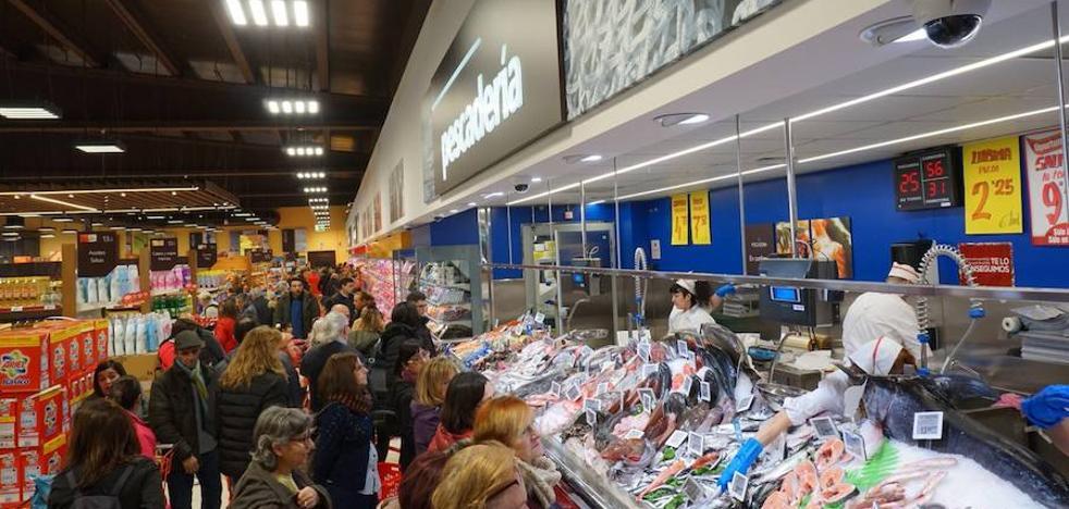 Gadis genera 42 empleos en Castilla y León con la primera apertura de 2018