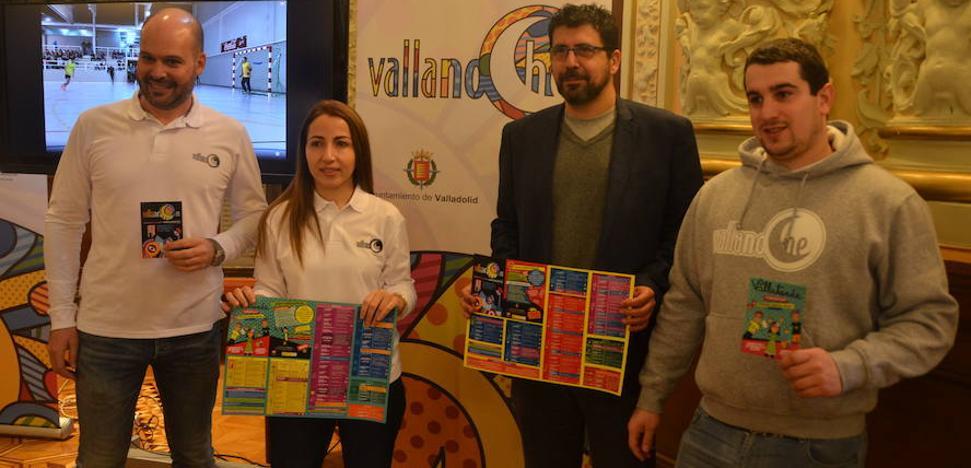 El Ayuntamiento oferta más de 350 actividades para jóvenes con 'Vallatarde' y 'Vallanoche'