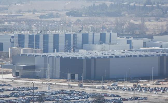Renault prepara la contratación de la plantilla para su nueva fundición de aluminio