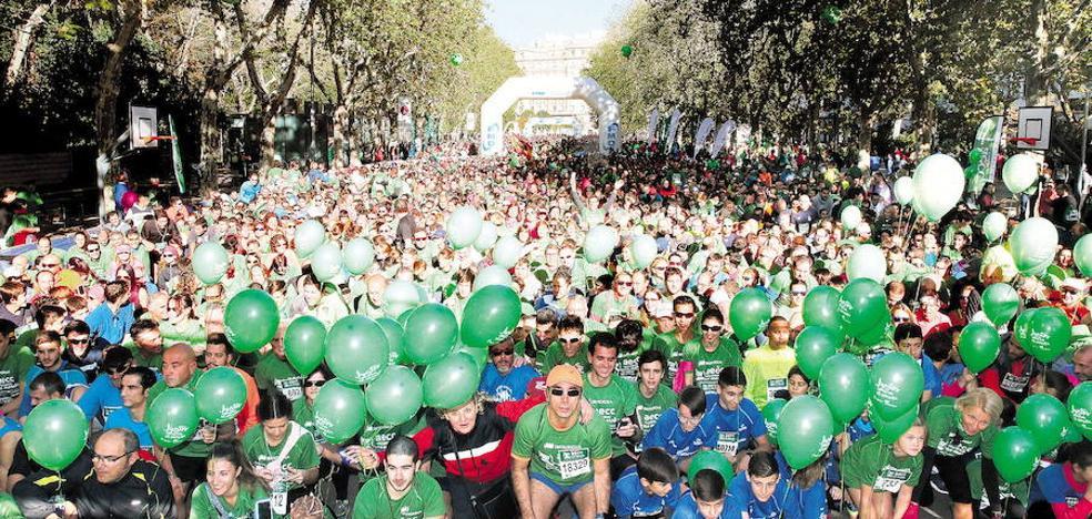 La supervivencia en los casos de cáncer va en aumento en Valladolid