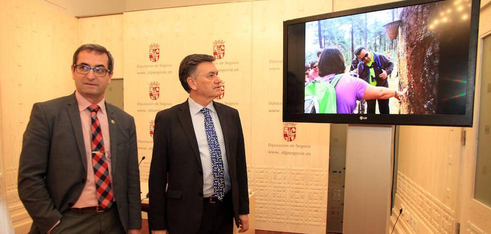 La Diputación invertirá 1,8 millones de euros para crear empleo este año