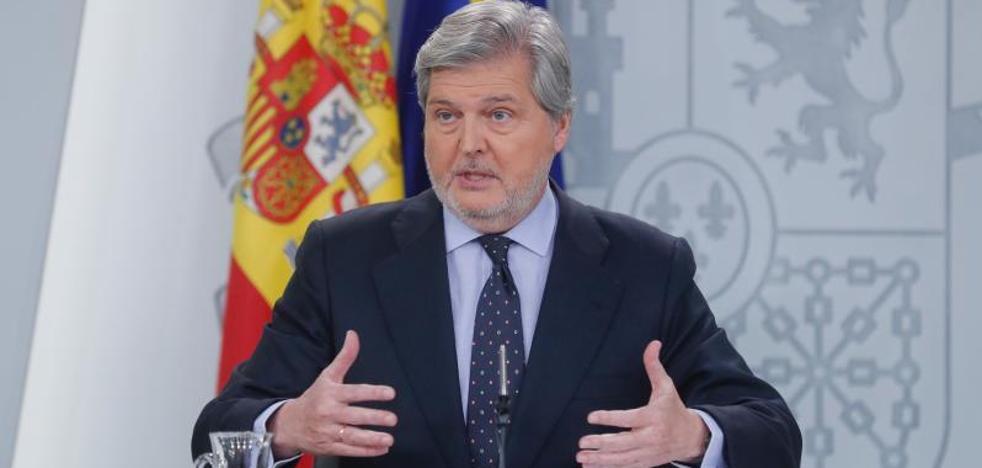 El Gobierno no concede «visos de realidad» al plan B de Junqueras
