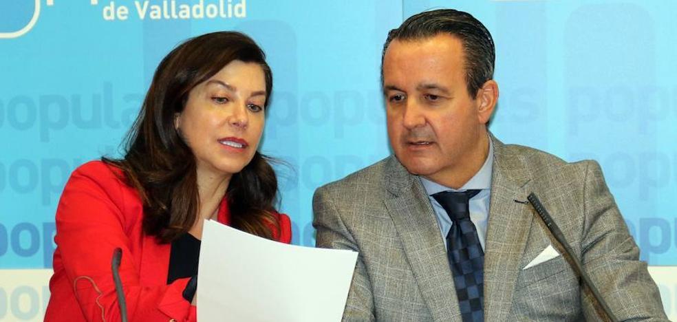 El PP reivindica sus reformas y resalta la «mejora del empleo» provincial desde 2011