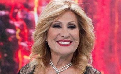 Rosa Benito opina sobre la negativa de su sobrina a abrir el Museo de Rocío Jurado