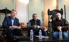 Deja tus preguntas a Donaciano Dujo, Aurelio González y Jesús M. González Palacín
