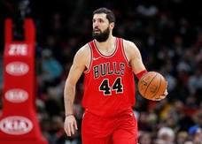 Mirotic cambia los Bulls por los Pelicans