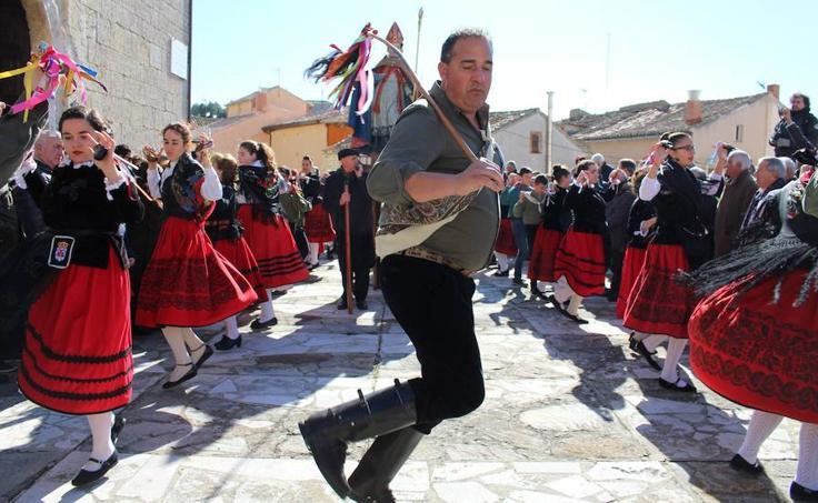 Hornillos celebra sus fiestas patronales