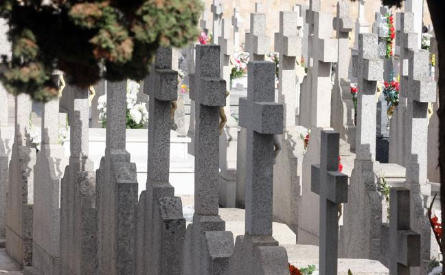 El cementerio de Zamora habilita las primeras sepulturas para enterramientos islámicos