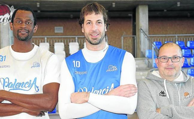 Reminiscencias coperas del Palencia Baloncesto