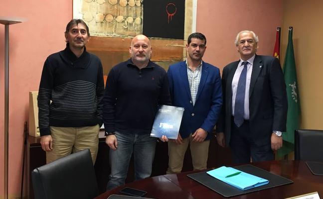 El polígono de Valverde tendrá fibra óptica en 2019