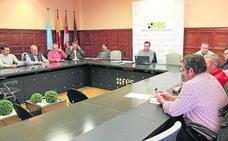 La Lonja Agropecuaria de Segovia cumple cuarenta años como referente nacional