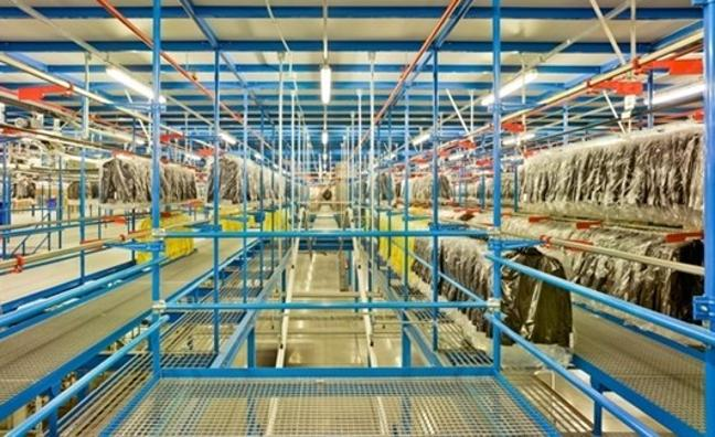 Inditex trasladará a León la facturación mundial de 'Zara Man' al centro logístico de Onzonilla y contratará 60 personas
