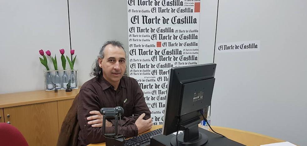 Así ha sido el videochat de Jesús Manuel González Palacín (UCCL)