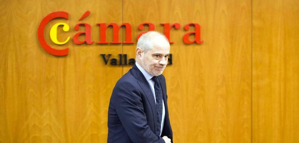 Víctor Caramanzana pide a la Junta que convoque elecciones a cámaras de Comercio «cuanto antes»