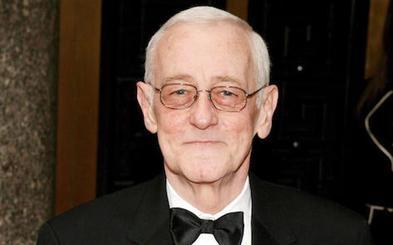 John Mahoney, padre de 'Frasier', muere a los 77 años