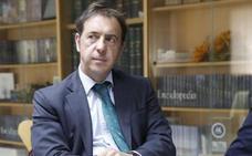 Daniel Redondo, Empresario del Año de la Facultad de Comercio de la UVA