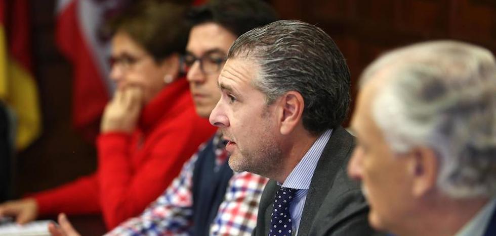 La Fes pone en marcha un plan para que crezca el censo de empresas
