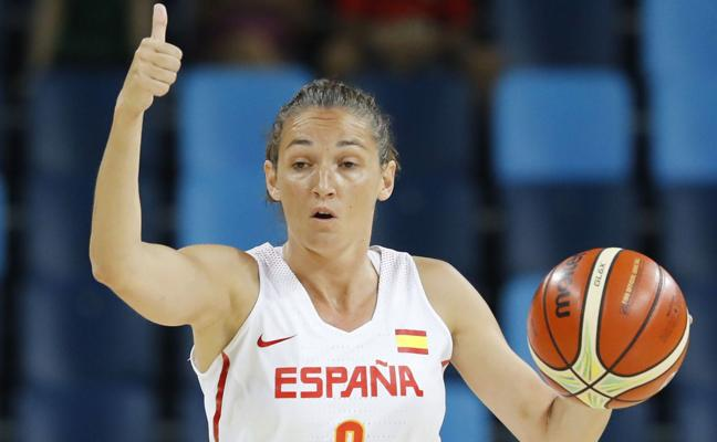 España se medirá a Bélgica, Japón y Puerto Rico en el Mundial de Tenerife