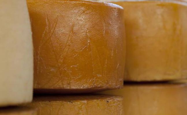 Retiran del mercado el queso de una cooperativa vasca tras un caso de meningitis