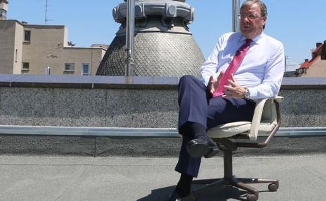 Silván valora la instalación del centro de facturación mundial de 'Zara Man' en León como «una apuesta por los leoneses»