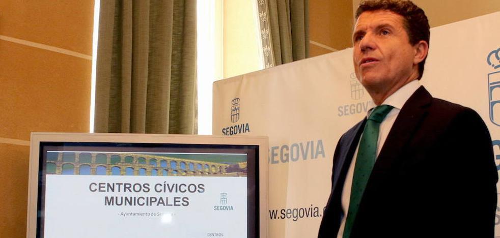 Los CEAS de Segovia tramitaron más de 3.000 expedientes en 2017