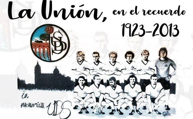 'La Unión, en el recuerdo (1923-2013)', el nuevo homenaje de Unionistas a la UDS