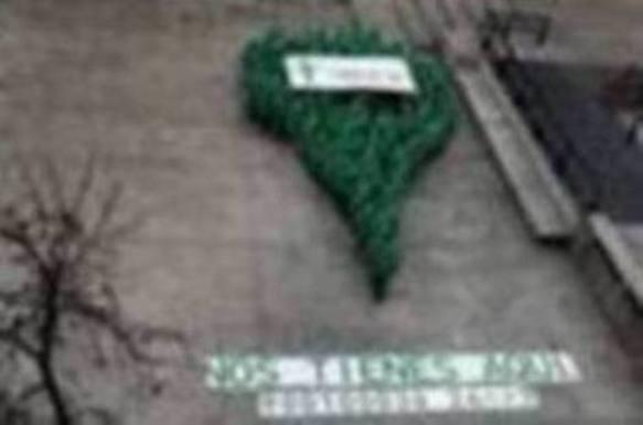 La Asociación Contra el Cáncer pide voluntarios para representar la gota humana