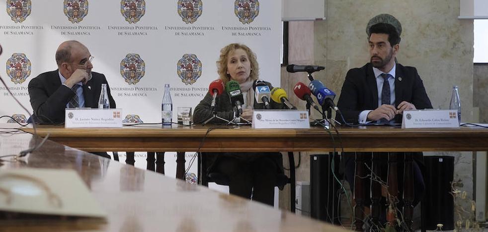 La UPSA ampliará su oferta con dos carreras más en su campus de Madrid