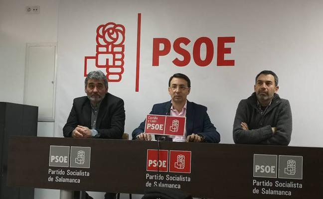 El PSOE urge a la Junta la implantación de un ciclo de FP en el instituto de La Alberca