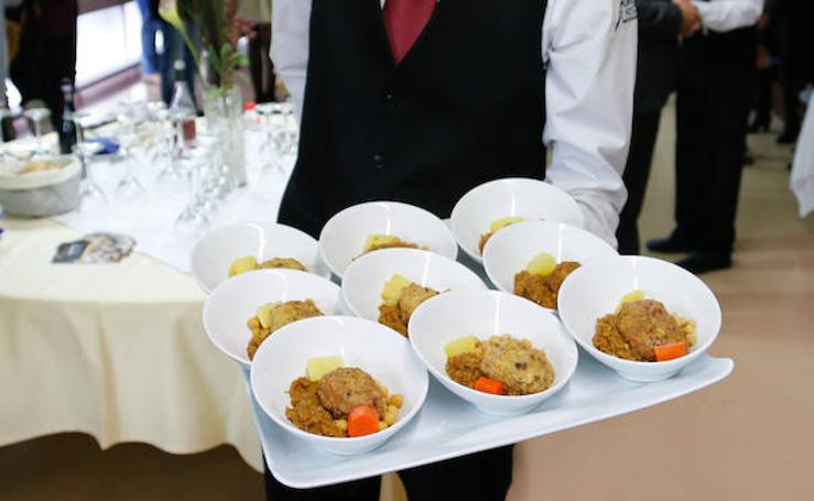 Salamanca presenta su Guía del Cocido con 30 restaurantes