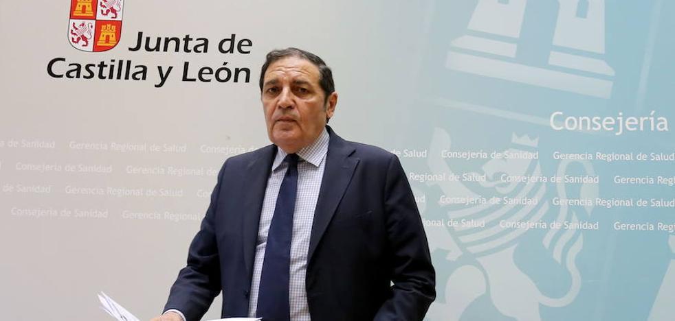 El consejero de Sanidad cree que Segovia tiene medios suficientes para paliativos