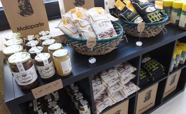 La Diputación ofrece ayudas para promocionar Alimentos de Segovia