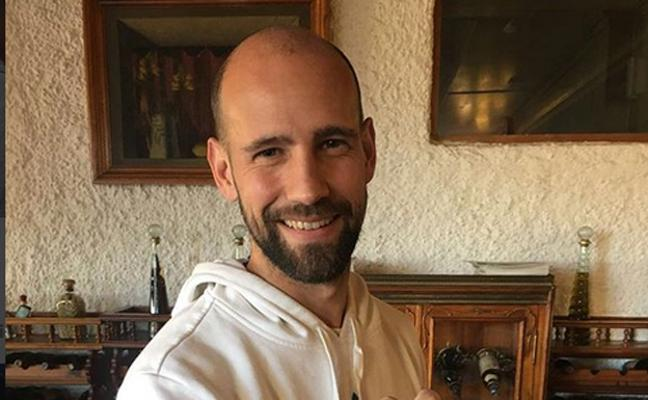 Descubren la identidad de la nueva pareja de Gonzalo Miró