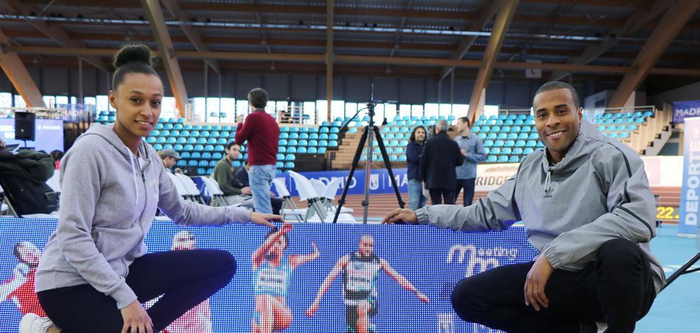 Madrid regresa a la jet set del atletismo mundial