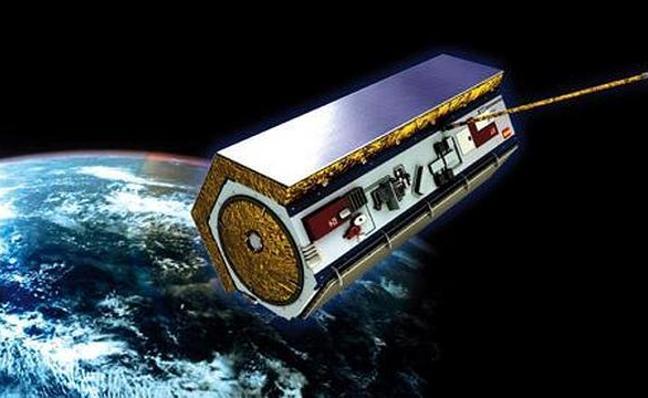 El satélite español Paz despegará desde California el 17 de febrero