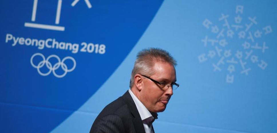 Los 32 rusos excluidos siguen pendientes del TAS