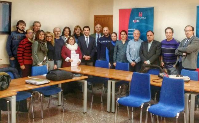 Los centros sanitarios privados de Palencia firman el convenio tras una larga negociación