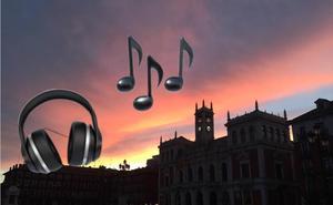 Cinco canciones sobre Valladolid y un 'bonus track' que (tal vez) no conocías
