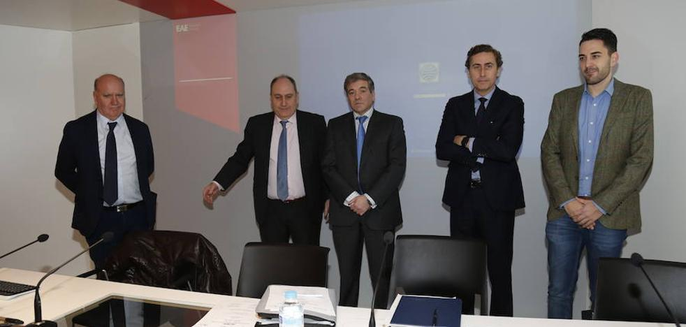 El futuro de Palencia protagoniza un debate de actualidad en Madrid