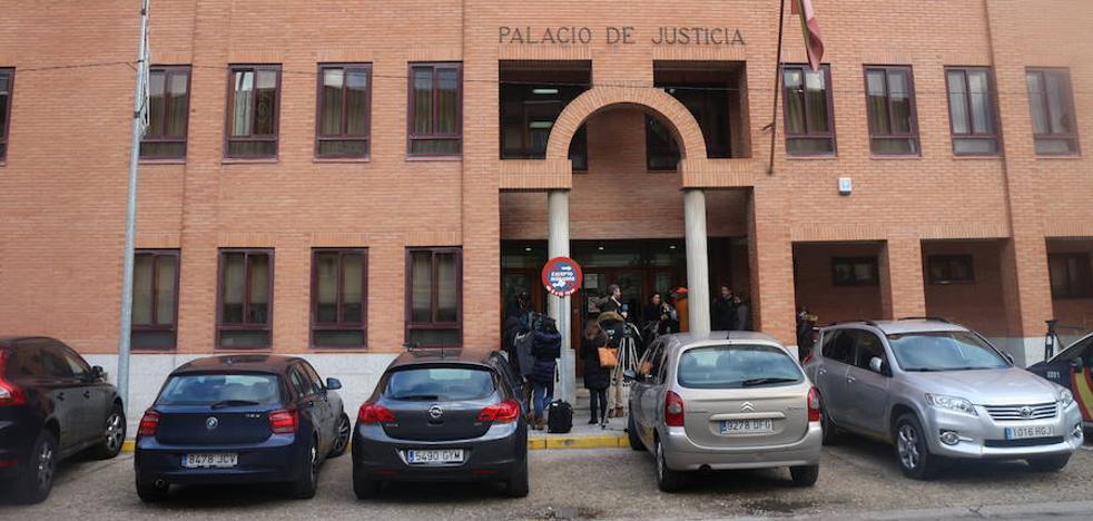 Los abogados de los futbolistas de Aranda creen que «no hay razón para que sigan en prisión»